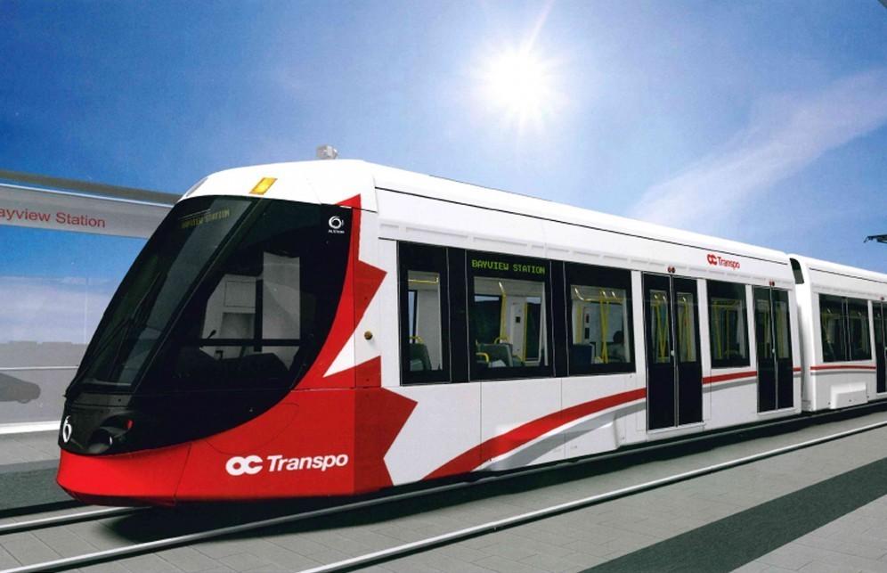 How to use Ottawa's light rail transit in 2019 · OttawaStart com