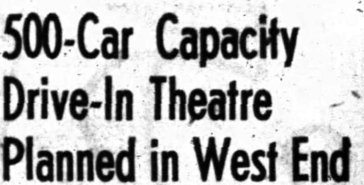 The Auto-Sky was announced on October 31, 1947. Source: Ottawa Journal, October 31, 1947, Page 2.