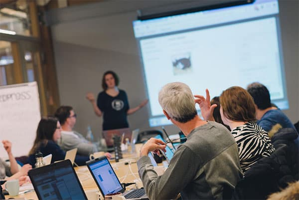 Check out the workshops at Camp Tech, where you get practical, beginner-friendly tech knowledge in just 3 or 6 hours.
