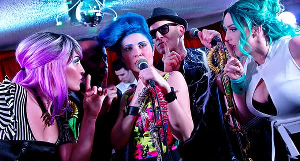 The Peptides: Friday June 10, 2016| 8PM – 9:00 pm EDT