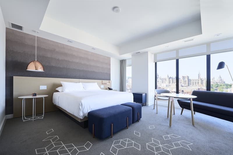 andaz room