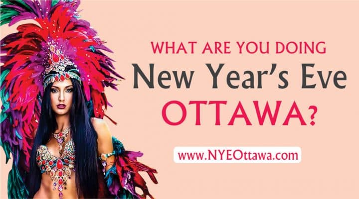 New Year's Eve Ottawa