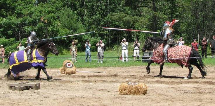 Kingdom of Osgoode Medieval Festival