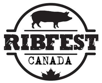 Ribfest Canada at City Hall, August 2017